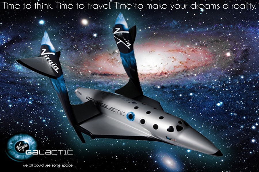space travel time