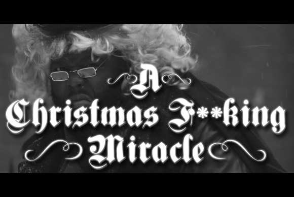 Run The Jewels - A Christmas F*cking Miracle - Jan Reichle